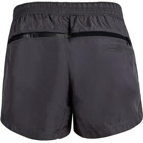 UYN Running Activyon OW Short Pants Women, raven/coral